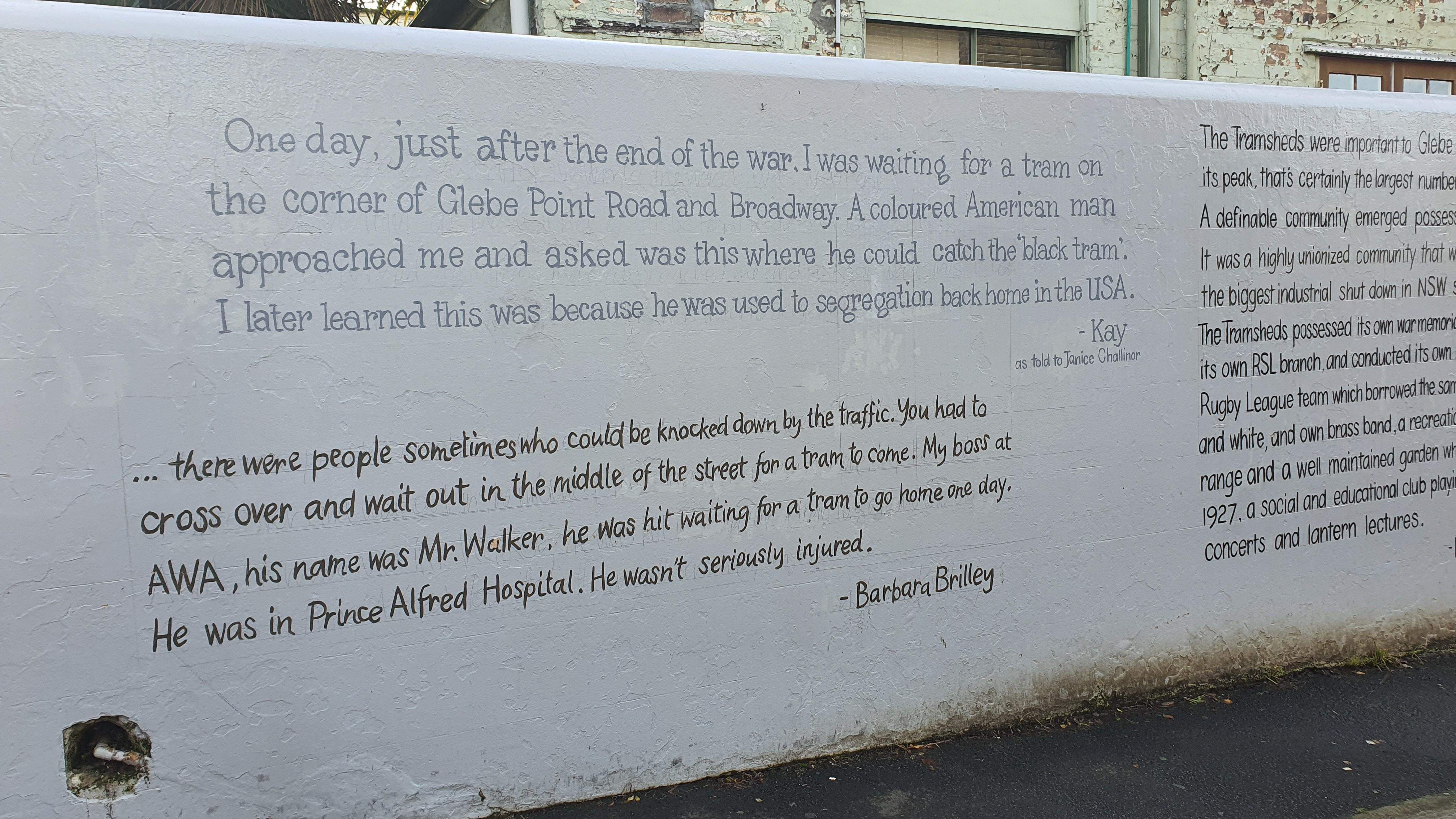 Hereford Street Glebe Street Art Sydney (3) Art Out Live