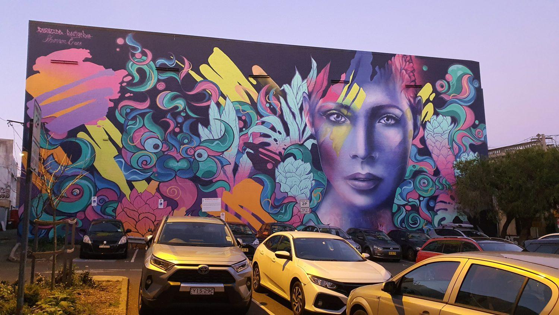 Wilson Street Newtown Street Art Sydney Chippendale Live