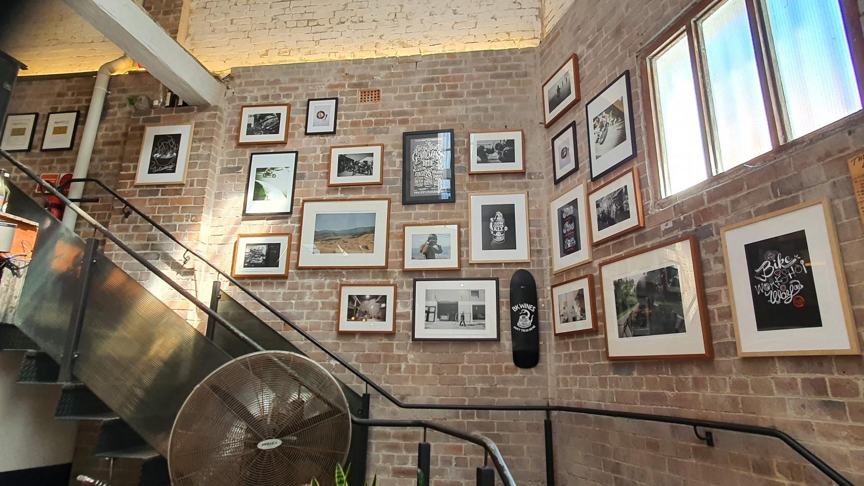Rising Sun Workshop Newtown Cafes Bars Sydney Art Out Live (8)
