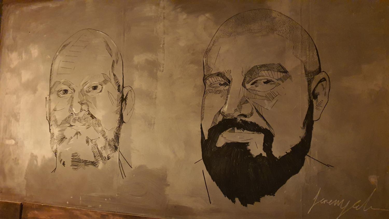 The Dock Redfern Cafes Bars Sydney Art Out Live