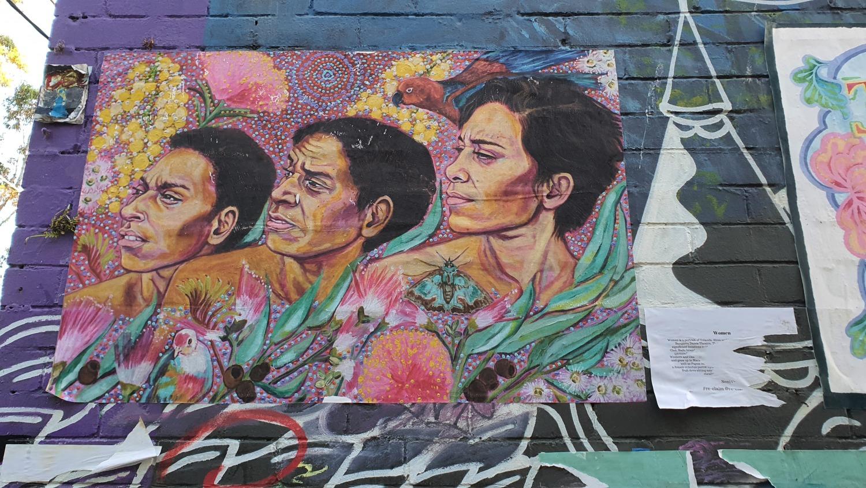 Cope Street (West) Newtown Street Art Sydney Art Out Live (4)
