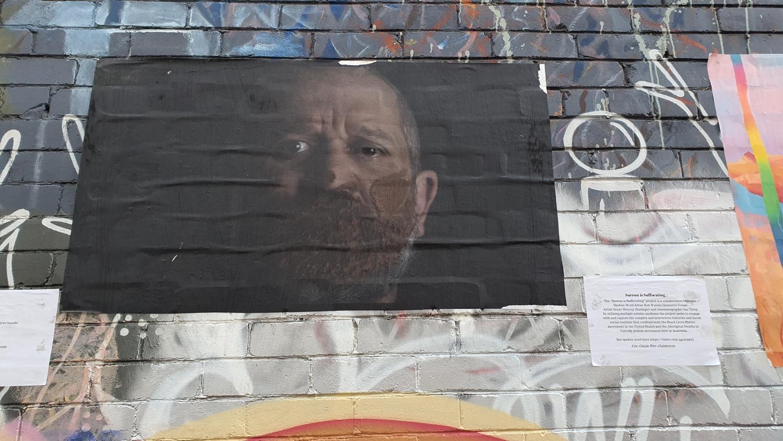 Cope Street (West) Newtown Street Art Sydney Art Out Live (7)