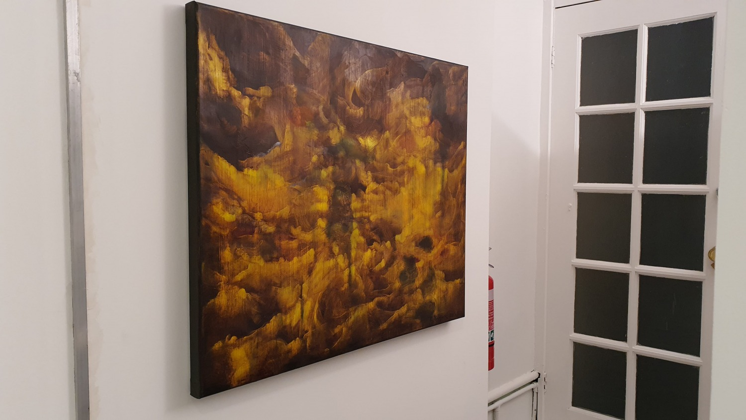 Eden and the Willow Newtown Gallery Sydney Art Out Live (4)