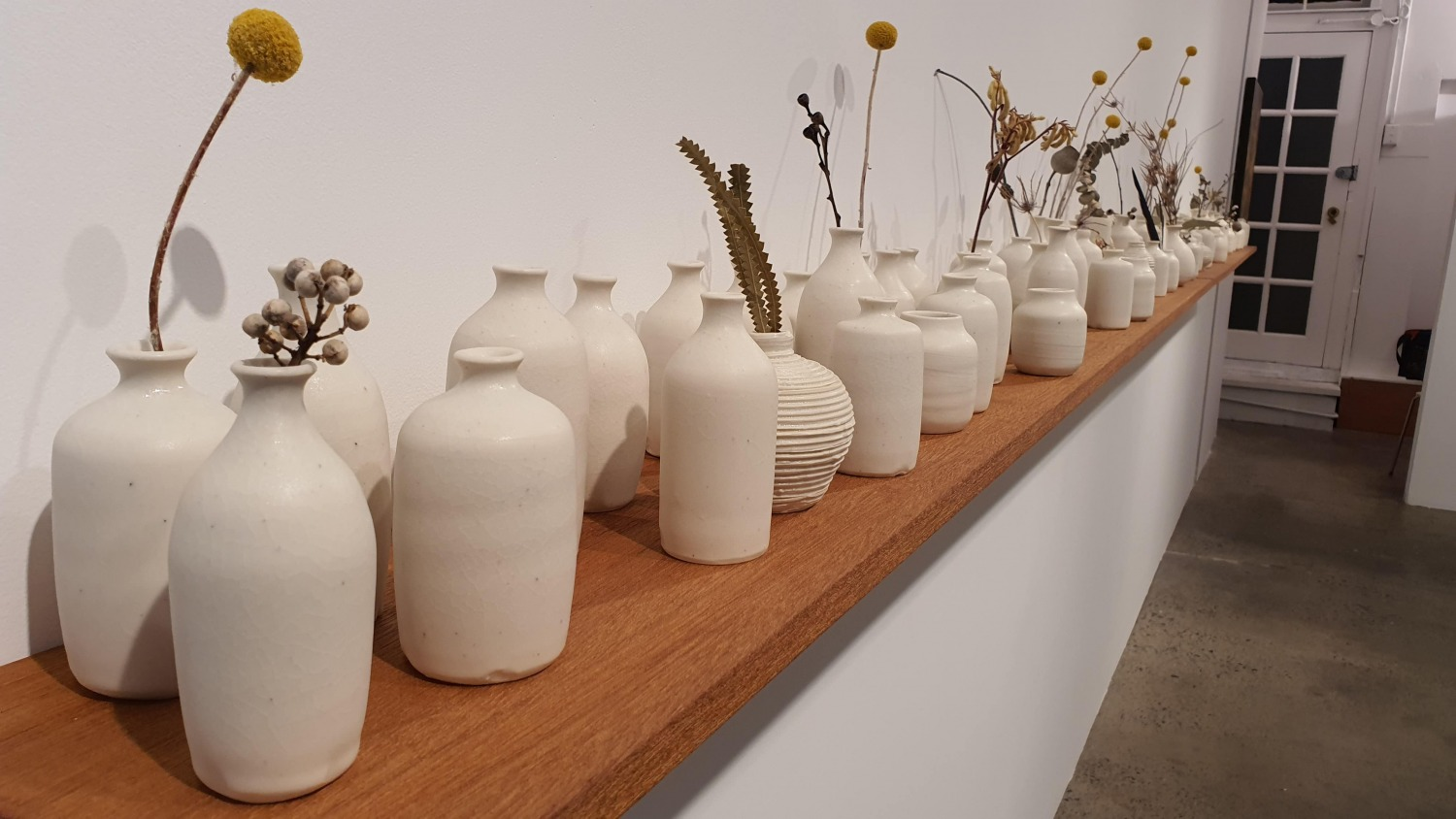 Eden and the Willow Newtown Gallery Sydney Art Out Live (5)
