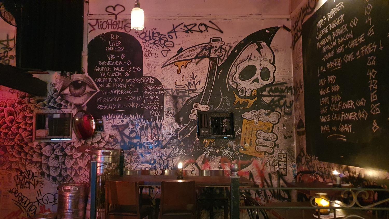 's Newtown Newtown Cafes Bars Sydney Art Out Live (2)