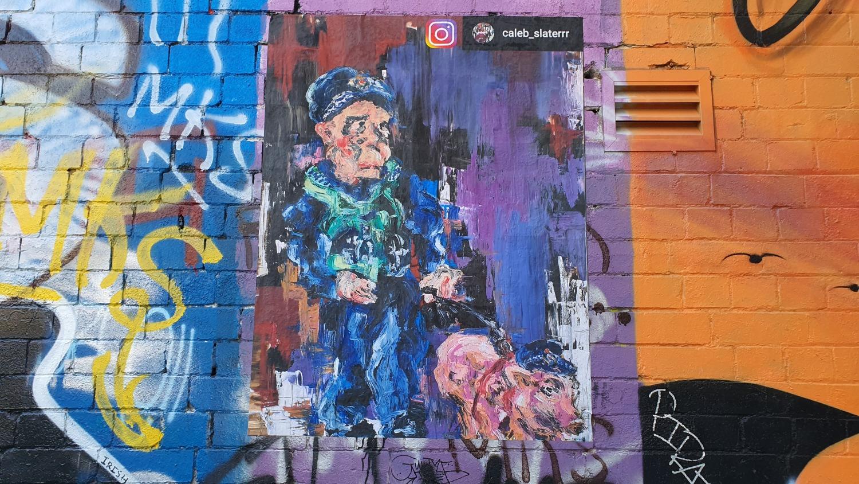 's Newtown Newtown Cafes Bars Sydney Art Out Live (4)