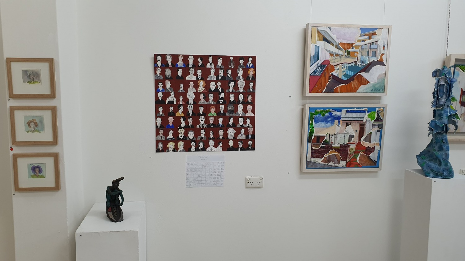 Rogue Pop-Up Gallery Redfern Galleries Sydney Art Out Live (10)