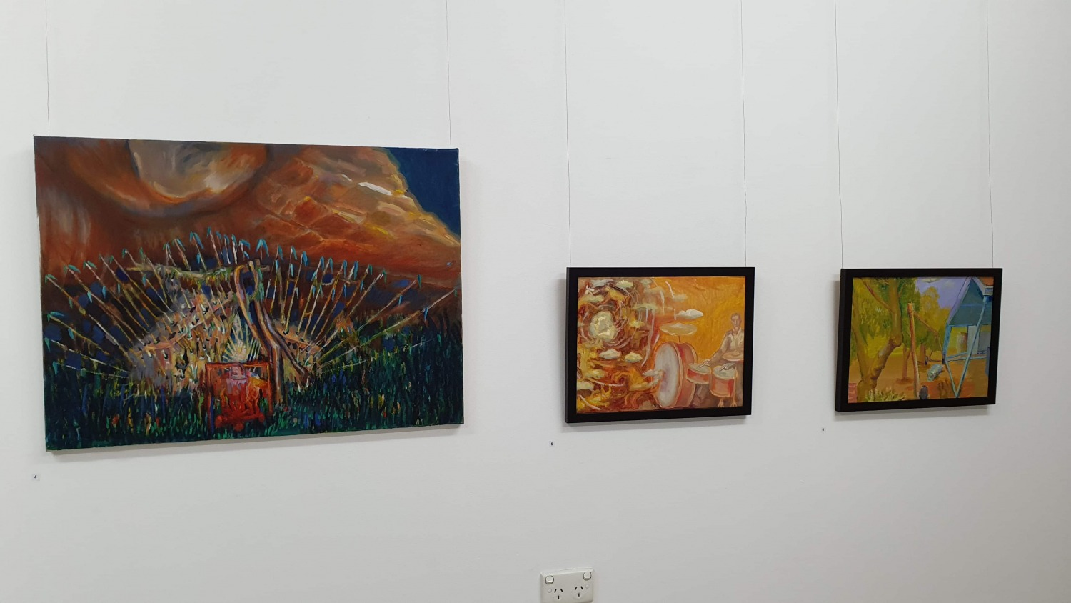 Rogue Pop-Up Gallery Redfern Galleries Sydney Art Out Live (2)