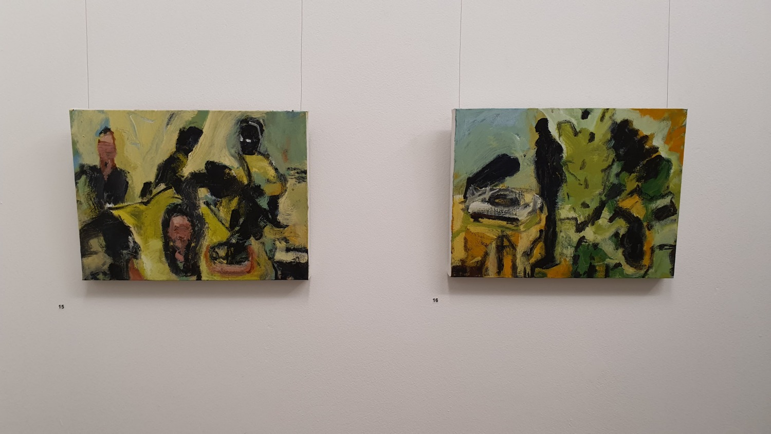 Rogue Pop-Up Gallery Redfern Galleries Sydney Art Out Live (6)