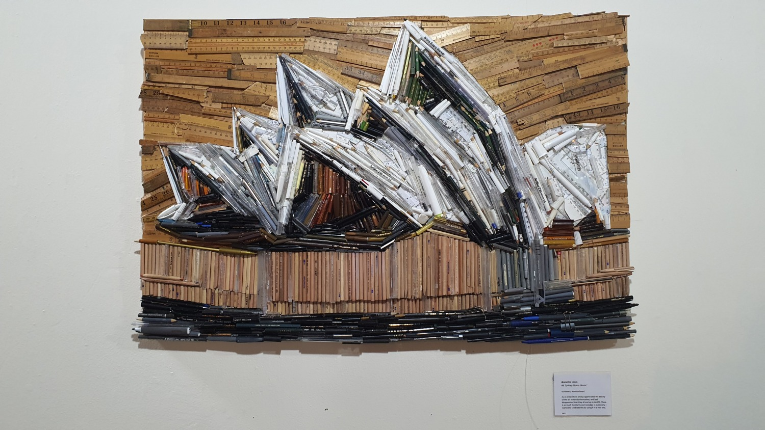 107 Projects Redfern Gallery Sydney Art Out Live (1)