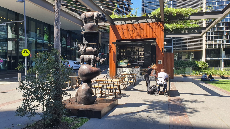 Central Park Chippendale Landmarks Sydney Art Out Live Gillie and Marc 13 October 2020 (3)