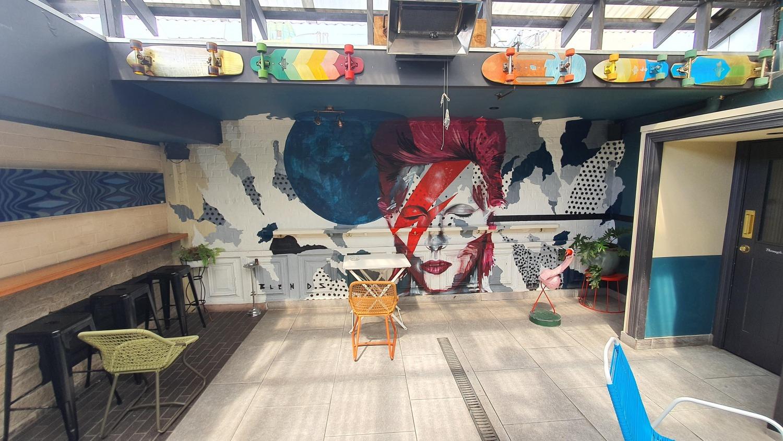 Misfits Redfern Cafes Bars Sydney Art Out Live (2)