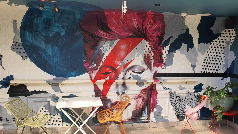 Misfits Redfern Cafes Bars Sydney Art Out Live