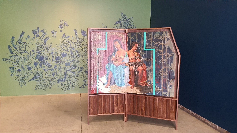 Yavuz Gallery Redfern Galleries Sydney Art Out Live (1)
