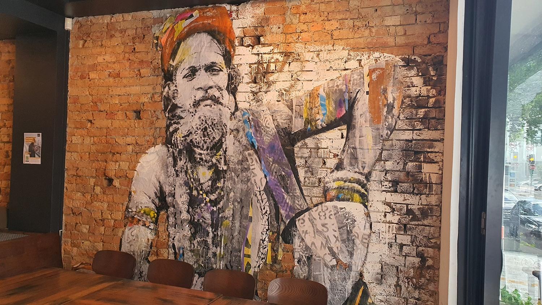 Brick Lane Darlinghurst Cafes Bars Sydney Art Out Live (1)