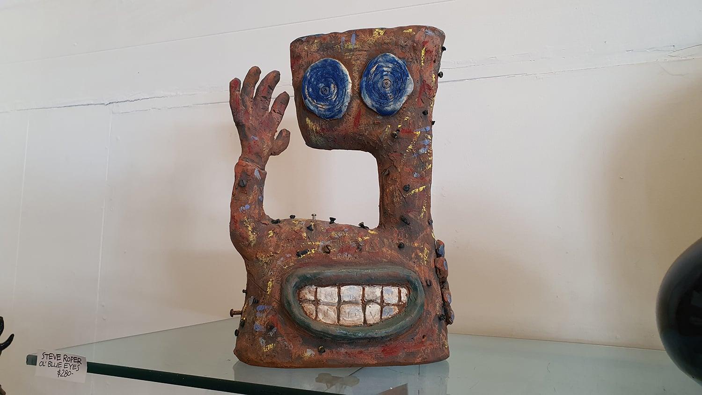 Kerrie Lowe Gallery Newtown Galleries Sydney Art Out Live (2)