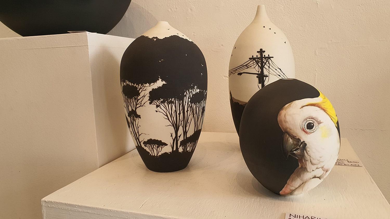 Kerrie Lowe Gallery Newtown Galleries Sydney Art Out Live (3)