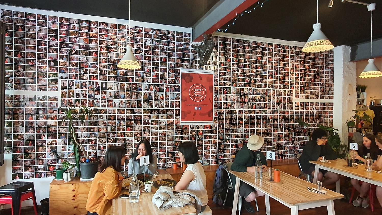 Lentil As Anything Newtown Cafes Bars Sydney Art Out Live December 2020