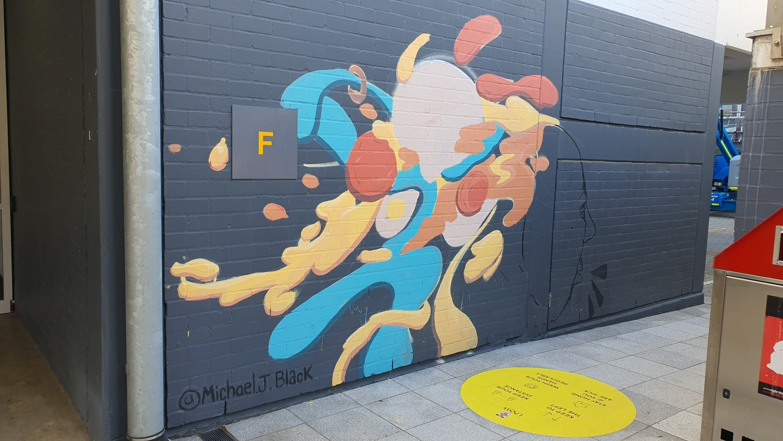 UNSW Art & Design Paddington Landmarks Sydney Art Out Live (1)