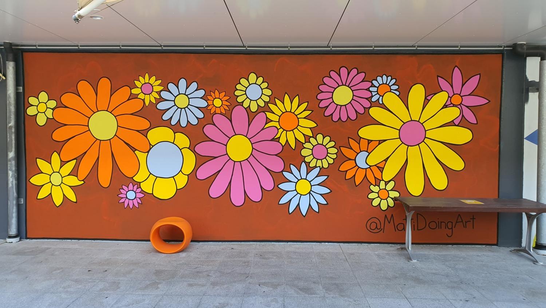 UNSW Art & Design Paddington Landmarks Sydney Art Out Live (3)