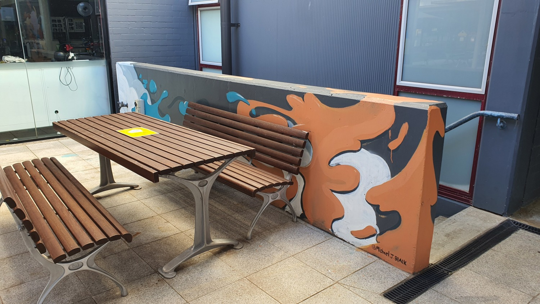 UNSW Art & Design Paddington Landmarks Sydney Art Out Live (5)