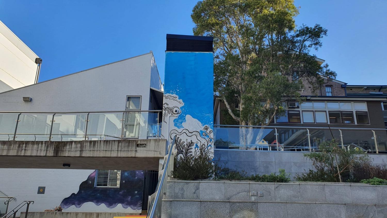 UNSW Art & Design Paddington Landmarks Sydney Art Out Live (7)