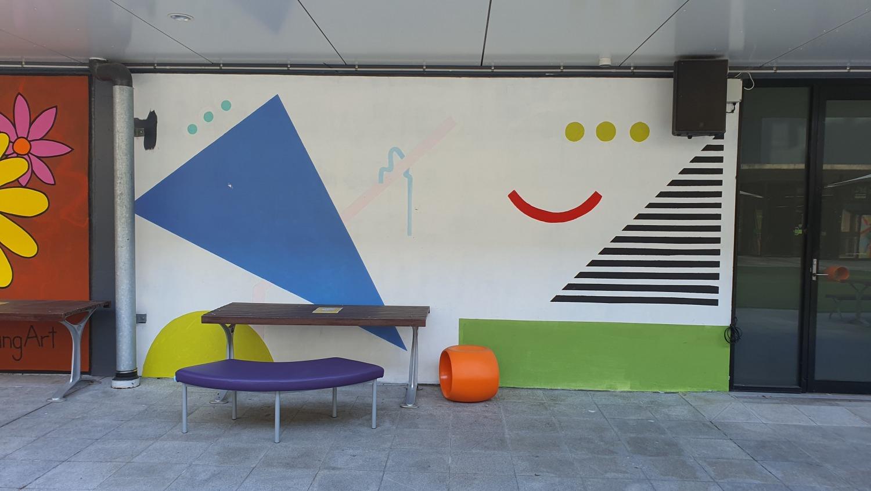 UNSW Art & Design Paddington Landmarks Sydney Art Out Live (8)