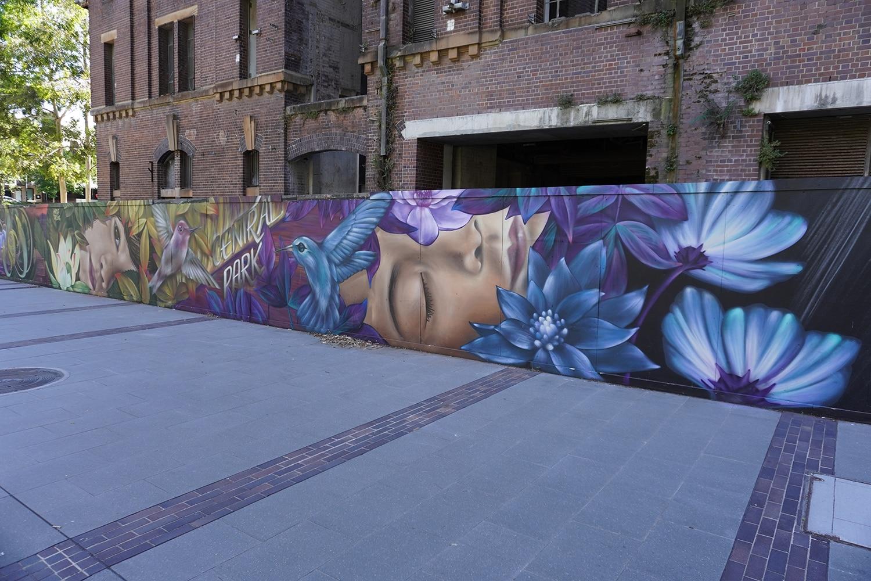 Central Park Chippendale Landmarks Sydney Art Out Live January 2021 (3) Sophi Odling
