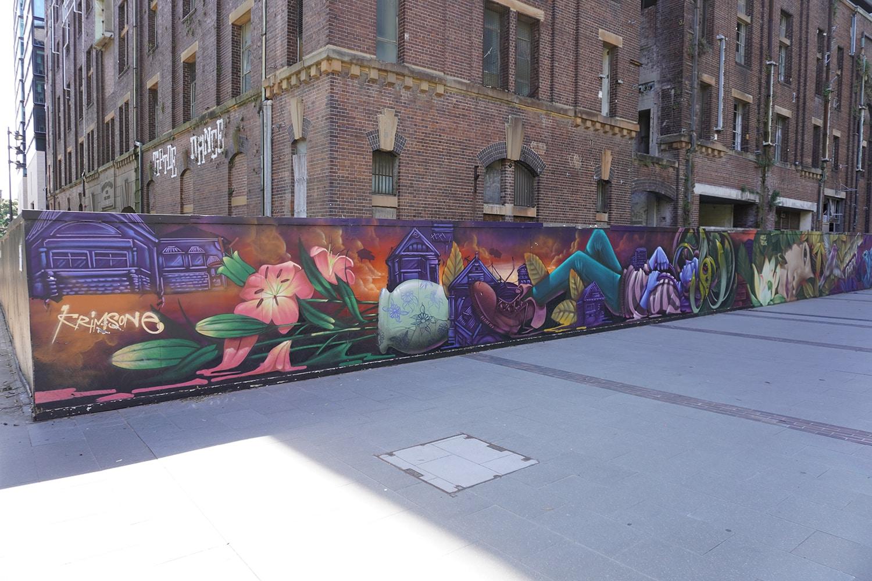 Central Park Chippendale Landmarks Sydney Art Out Live January 2021 (5) Krimsone