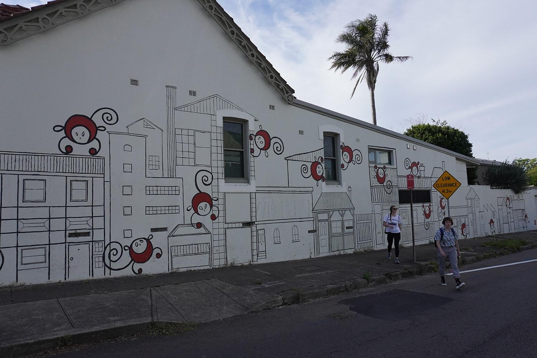 Liberty Street Enmore Street Art Sydney Art Out Live (2)