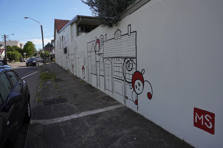 Liberty Street Enmore Street Art Sydney Art Out Live (3)